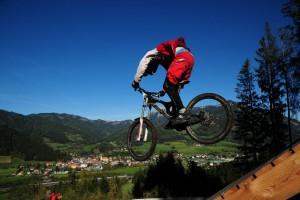 Der Austria Downhill (Extreme) Cup 2012 ist geboren!